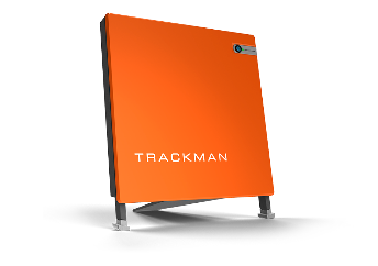 Launch monitor et Simulateur de golf TRACKMAN